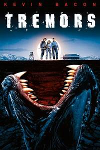 Tremors (1990) Movie Media, Pictures, Posters, Videos