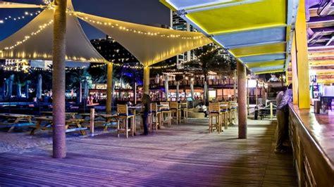 Barasti Beach Bar  Bar In Dubai