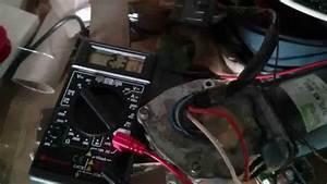 Comment Mesurer Amperage Avec Multimetre : test de son et d 39 amp rage produit par un moteur d 39 essuie ~ Premium-room.com Idées de Décoration