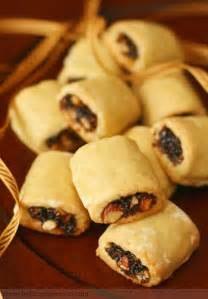 Italian Fig Christmas Cookies Recipes