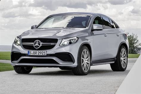 Mercedes Gle Class Wallpapers by 2016 Mercedes Gle Class Coupe Wallpaper Hd Photos