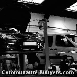 Avis Garage : avis garage ngpa garages ~ Gottalentnigeria.com Avis de Voitures