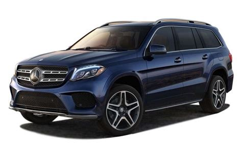 Mercedes-benz Gls India, Price, Review, Images