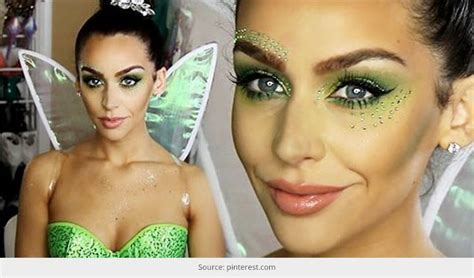 Fairy Makeup Tutorial For PYTs