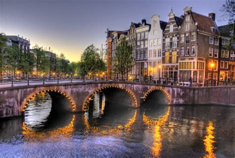 Amsterdam Travel And City Guide Netherlands Tourism