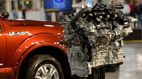 ford  exceed  million ecoboost engine sales  year