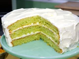 Pound cake recipe and prepare delicious and healthy treat for your family or friends. CherieZ Recipes : Key Lime Cake Trisha Yearwood's ...