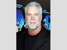 WWE Star Kevin Nash Arrested After Fight with Teenage Son
