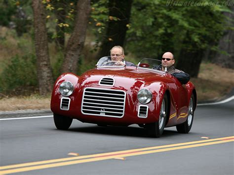 Ver más ideas sobre autos, ferrari, automoviles. El primer carro de Ferrari fue el 125 S   Lista de Carros