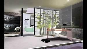 HD Modern Luxury Dream House