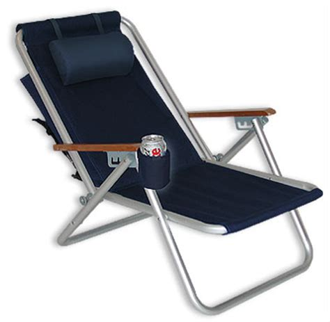 Backpack Chair Aluminum by Wearever Backpack Chair Foldingbeachchairs