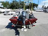 Used Ranger Aluminum Boats For Sale