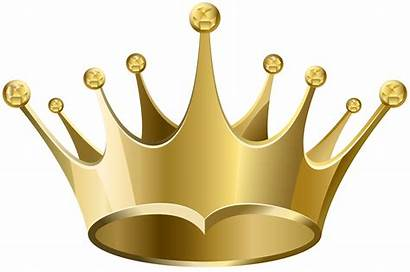 Crown Transparent Clip Clipart Crowns Corona Cartoon