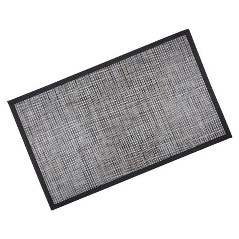 large kitchen floor mats kitchen floor mat large 76 x 46cm size strong 6793