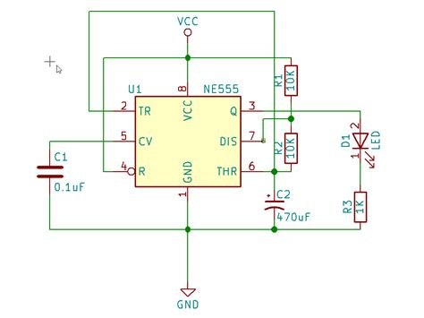 Does The Low State Gnd Electrical