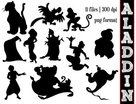 Little Mermaid And Flounder Pumpkin Stencil by Disney Princess Silhouette Stencils Images