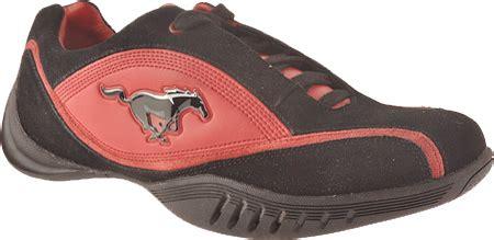 mustang driving shoes mustangforums