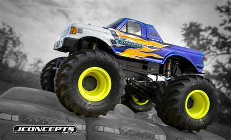 wheels monster truck videos tribute monster truck wheel yellow jconcepts blog