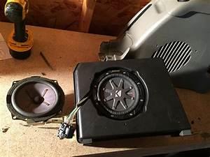 12 Pin Plug         Console Area