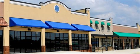 Awning Cleaning Industries