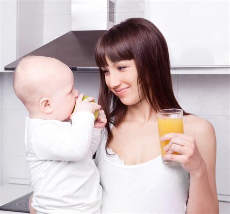 Watchfit 3 Best Diets While Breastfeeding