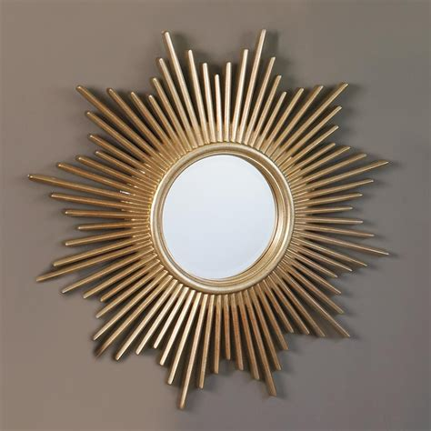 sunburst mirror ideas  pinterest diy mirror