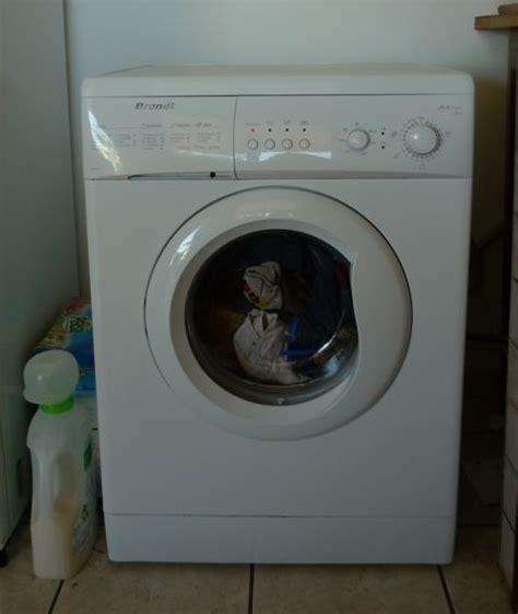 machine 224 laver brandt 5 kg cl aa photo de electrom 233 nager et hi fi toutyest
