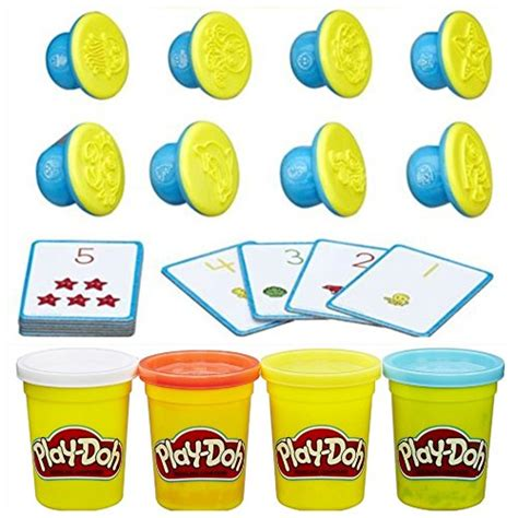 playdough numbers  counting   allace
