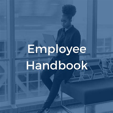 employee handbook legacy consulting services