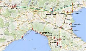 Itineraire Avec Radar : carte radar italie stopeads ~ Medecine-chirurgie-esthetiques.com Avis de Voitures
