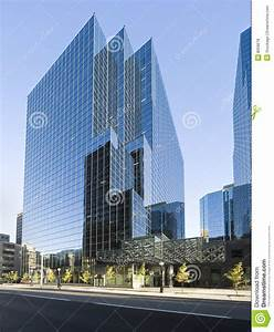 Modern Glass Office Building Royalty Free Stock Photos ...