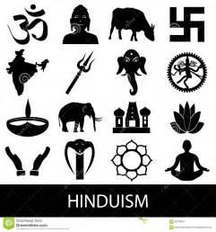 Hindu Religion Symbol