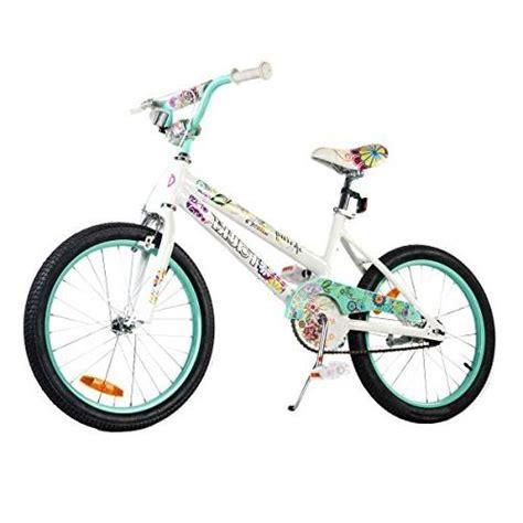 Tauki 20 Inch Girls Bike, Kids Bike
