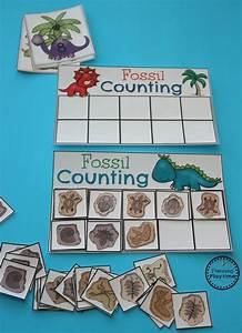 Dinosaur Preschool Theme Planning Playtime