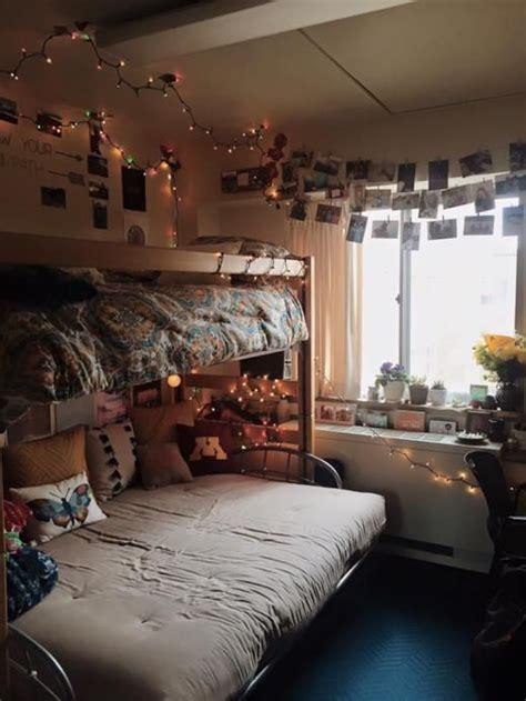 14 Cool Ways To Decorate A Single Dorm Room Gurlcom