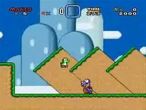 Super Yoshi? - YouTube