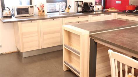 derouleur de cuisine 3 en 1 plongez vous dans l 39 univers du béton ciré décoratif