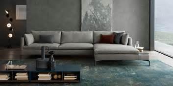 ledersofa design de pumpink schlafzimmer concept