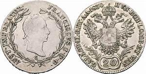 Rechnung 1835 : 20 kreuzer 1830 c prag kaiserreich sterreich franz i ~ Themetempest.com Abrechnung