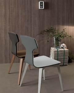 Moderne Stühle Esszimmer : moderne stuhl f r esszimmer gepolstert holz idfdesign ~ Markanthonyermac.com Haus und Dekorationen