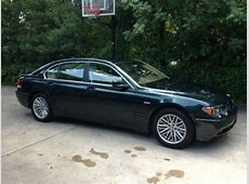 Sell used 2004 BMW 745Li Sedan 4Door 44L in San Antonio