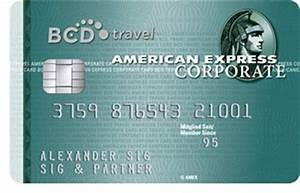 Amex Abrechnung : american express i bta bcd travel deutschland ~ Themetempest.com Abrechnung