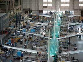 Cadence Production Nouveau 3008 : les cadences de production du 737 de boeing de nouveau la hausse air journal ~ Medecine-chirurgie-esthetiques.com Avis de Voitures