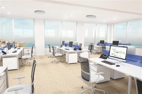 ceiling lighting design cellular office lindinvent