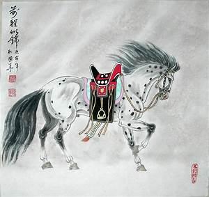 Chinese Painting Artist  Zhao Guohua   Artisoo Com  Buy