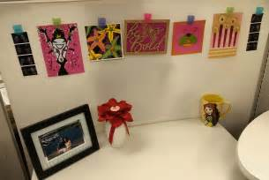 100 simple cubicle christmas decorating ideas