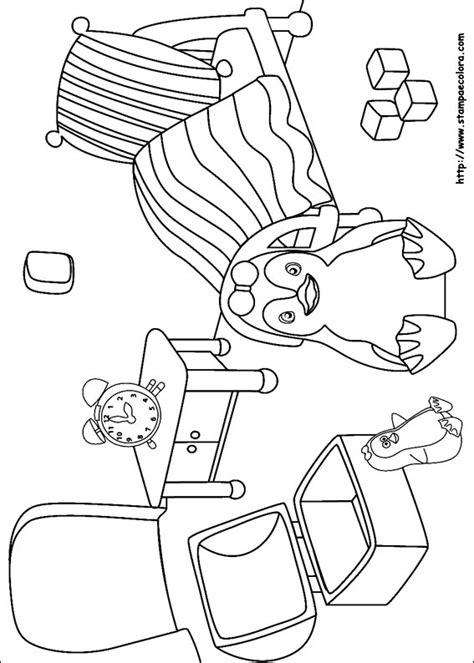disegni de ozie boo
