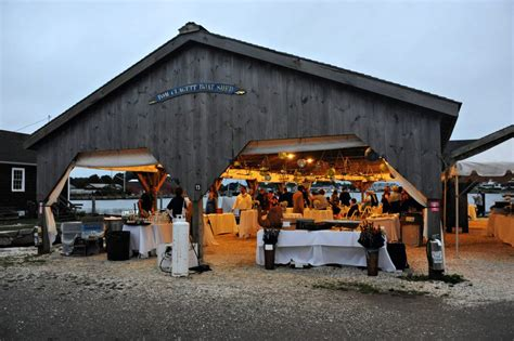 boat shed weddings events mystic seaport