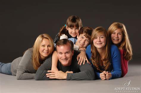Family Portrait Photography Fort Lauderdale  Adept Studios
