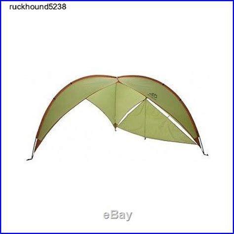 mountaineering tri awning tri awning shelter cabana canopy sunshade cing